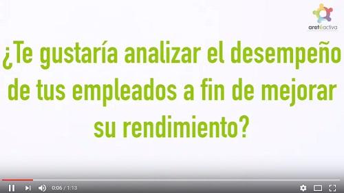 Evaluación de competencias y del desempeño en Pamplona (Navarra)