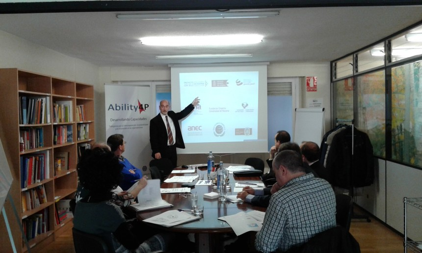 La evaluación de competencias como apoyo a la mejora continua en las Organizaciones