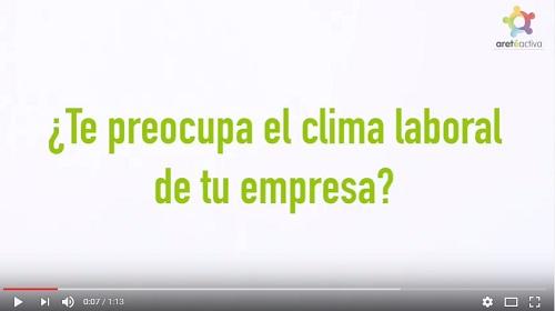Mejora del clima laboral en Pamplona (Navarra)