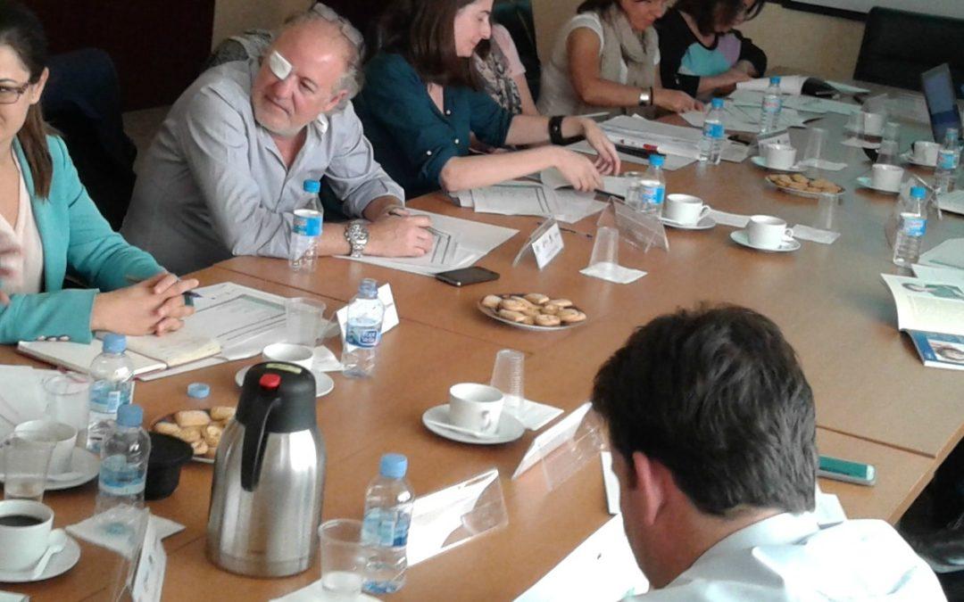 Un Comité de Expertos supervisará la elaboración de los perfiles profesionales