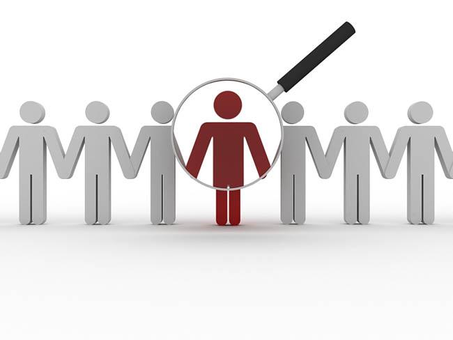 Procesos de selección por Competencias