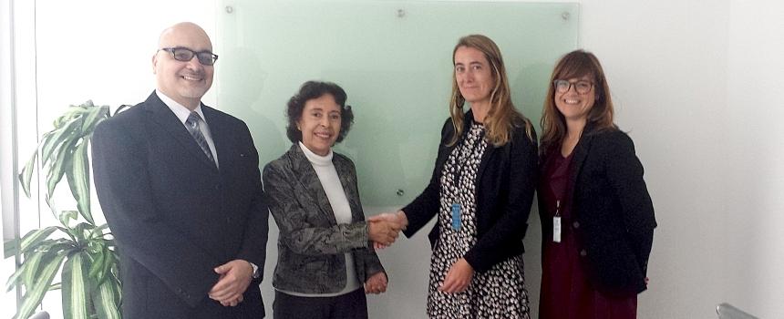 Oficina Nueva Vida Consultores en Perú