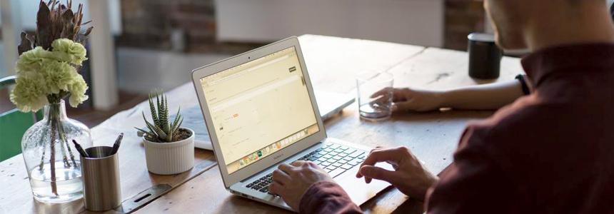 Amplia tu potencial profesional a través de la formación online