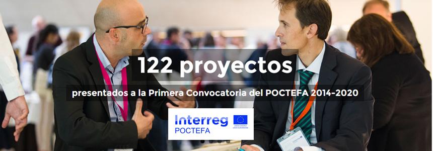 Participamos en Proyectos Internacionales en el nuevo marco Europeo 2014-2020