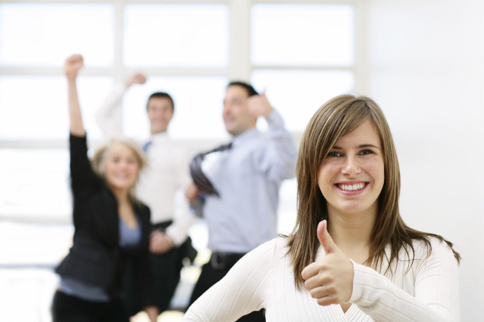 Desarrollo profesional y oportunidades profesionales