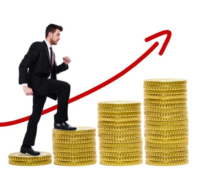 Cómo establecer unos salarios objetivos motivadores
