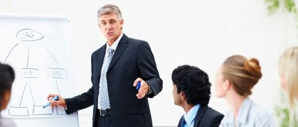 La formación como incentivo para motivar a los empleados