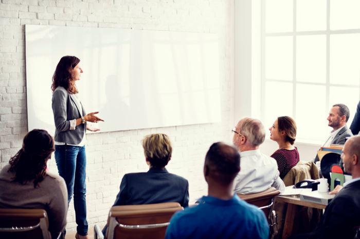 Desarrollo de los empleados basado en la formación continua