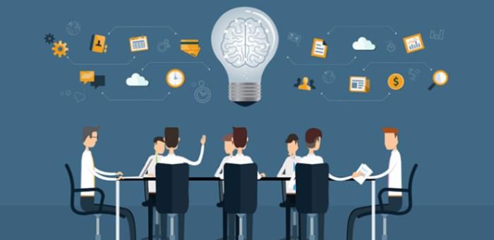Nuevos modelos de liderazgo en la gestión de recursos humanos