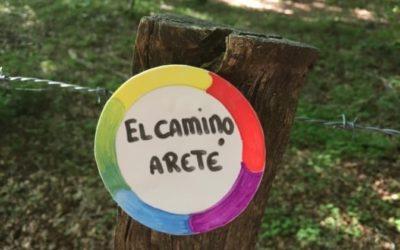 El Camino ARETÉ: Una propuesta de Desarrollo Profesional en el Camino de Santiago