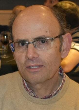Rafael Badillo Ramos
